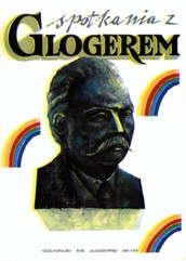 Spotkania z Glogerem