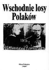 Wschodnie losy Polaków t. I-V